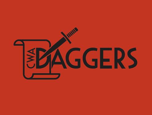 STEEL DAGGER SHORTLIST 2016