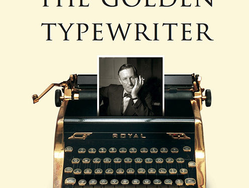 AN APOLOGY TO MRS. JAMES BOND FROM THE MAN WITH THE GOLDEN TYPEWRITER
